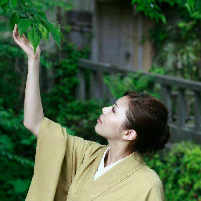 Yuko from Minato-ku