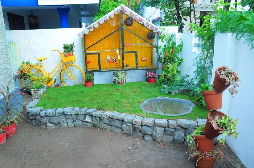 El Casa From Kochi, India