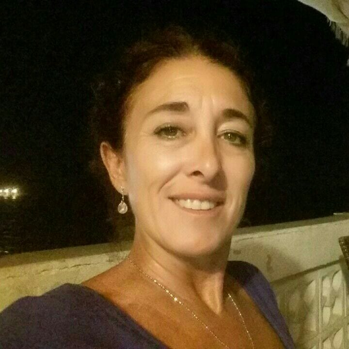 Raquel From Alicante, Spain