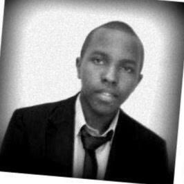 Munga From Nairobi, Kenya