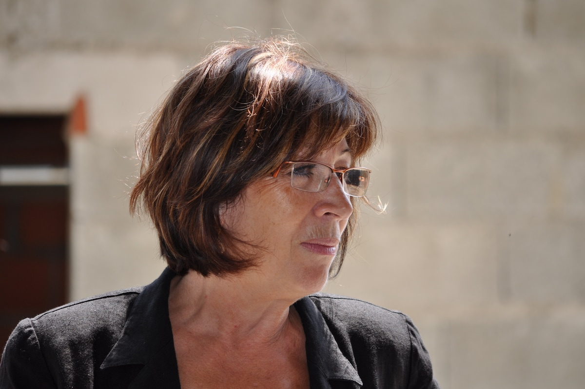 Marie From Montauban, France