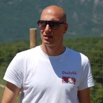 Fabio from L'Aquila