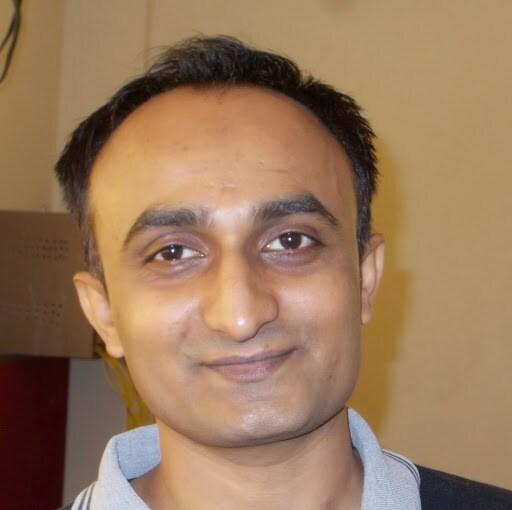 Jadav From Ahmedabad, India