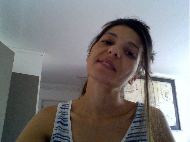 Fatiha From France