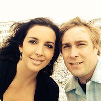 Karen & Aaron from Minneapolis