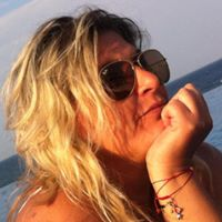 Angie From Paros, Greece