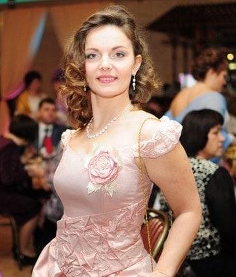 Татьяна from Пермь