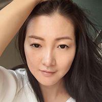 Nadia from Shanghai