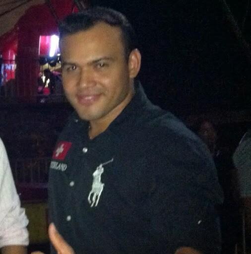 Jorge From Brazil