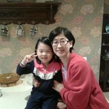 Maji from Seoul