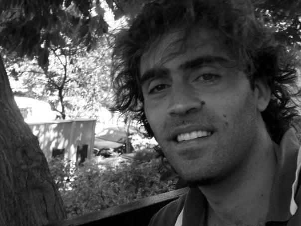 Armando Simone from Ancona