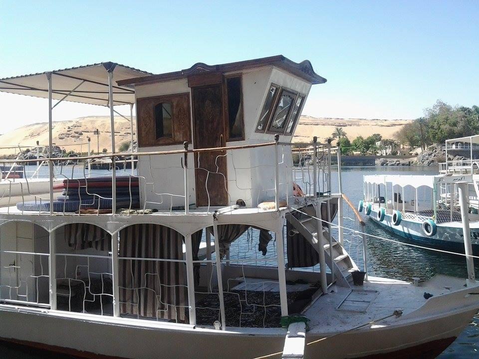 Ashraf from Aswan