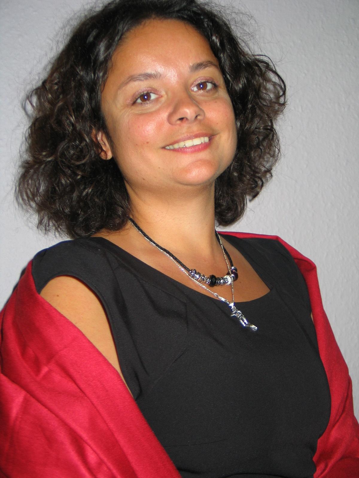 Ana from El Helal