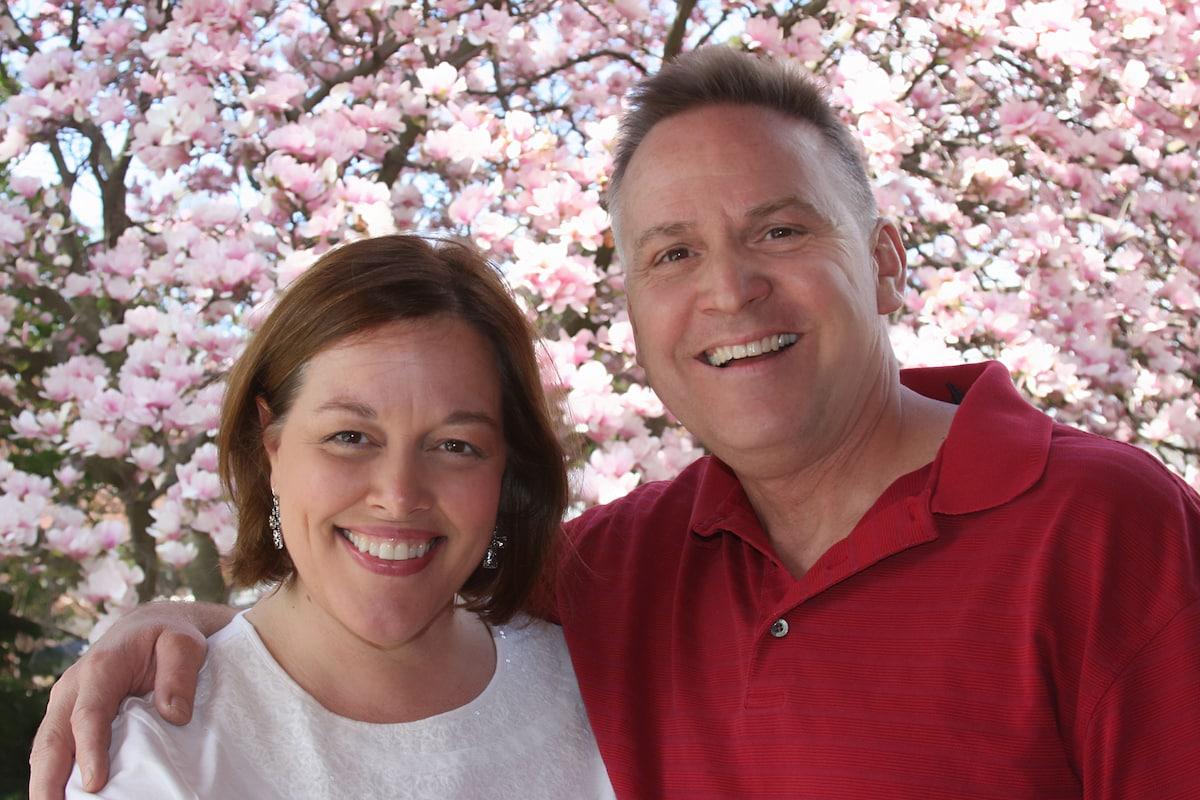 Scott & Karen from Grand Rapids