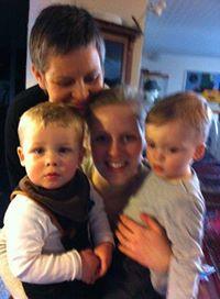 Marianne From Tønder, Denmark