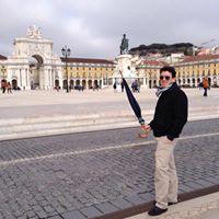 Cesar from Córdoba