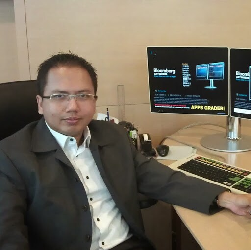Rachmadi from Bandung