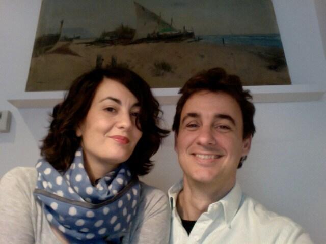 Eli&Agus from Barcelona