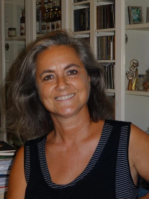 Mariacristina From Castagneto Carducci, Italy
