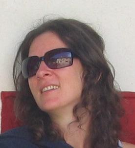 Elisabeth from Feistritz am Wechsel
