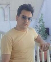 Gaurav from Ghaziabad
