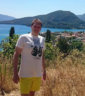 Filip from Skopje