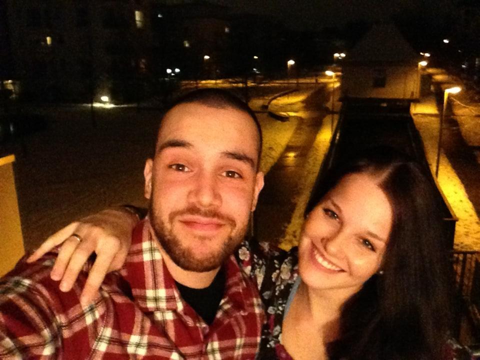 Francisca & Patrick