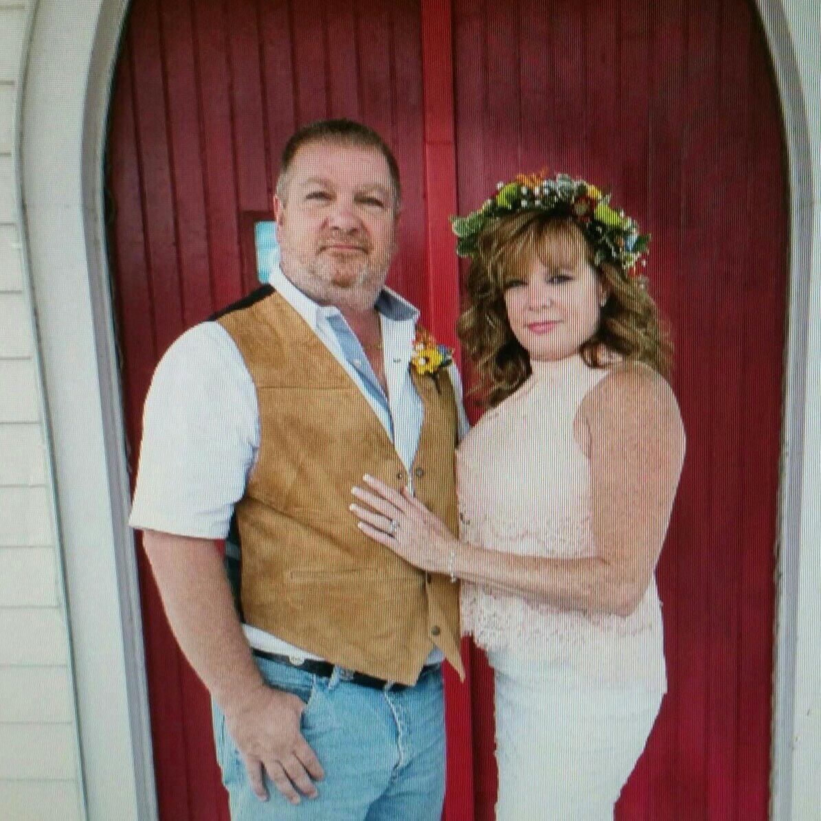 Wayne & Gail From Murphy, NC