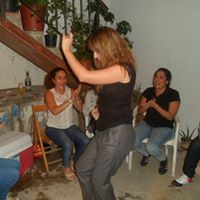 Vanessa from Jerez