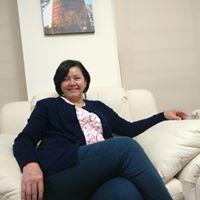 Miriam from Xalapa