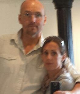 Samuel & Rosita from Helsingborg