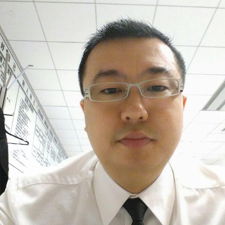 金磊 from Guangzhou