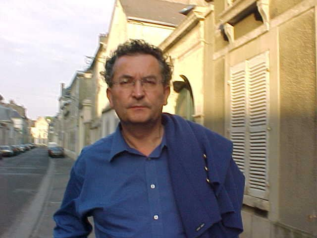 Jean-Jacques from Laon