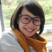 小v from Yongkang District