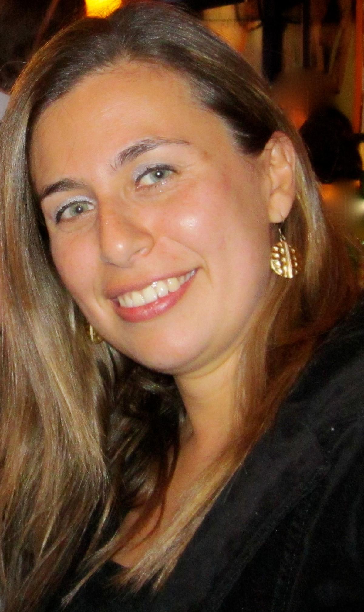 Carmela From Washington, DC