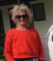 Mary From Katikati, New Zealand