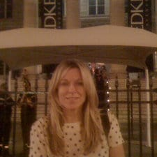 Sabine from Paris