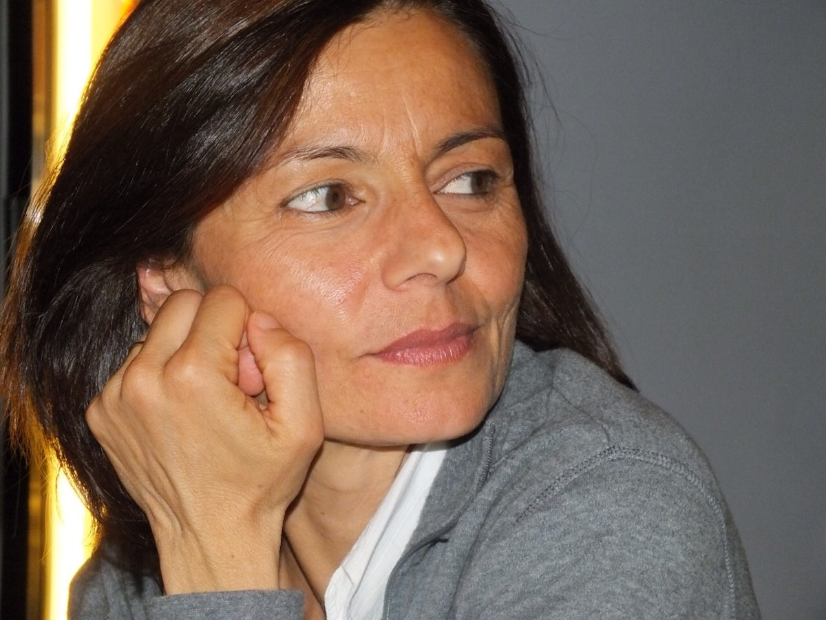 Rosangela from Velletri