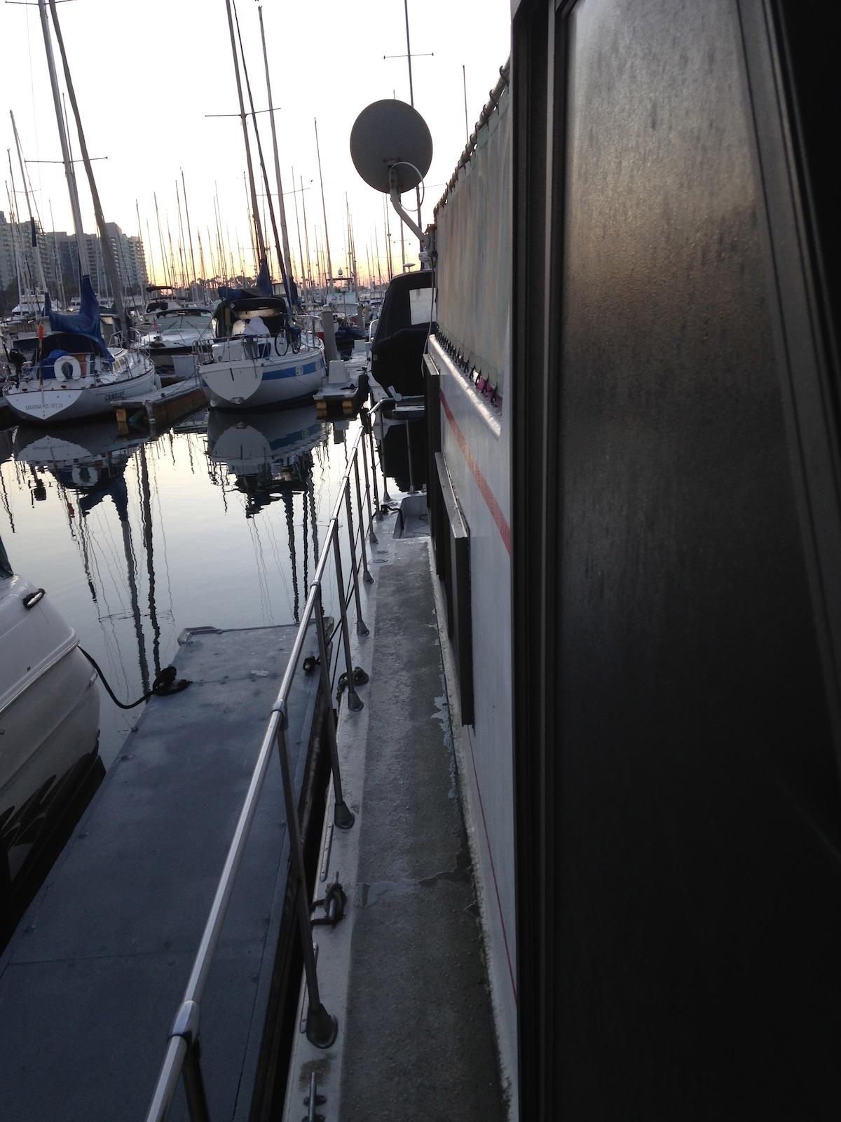 Ellery From Marina del Rey, CA
