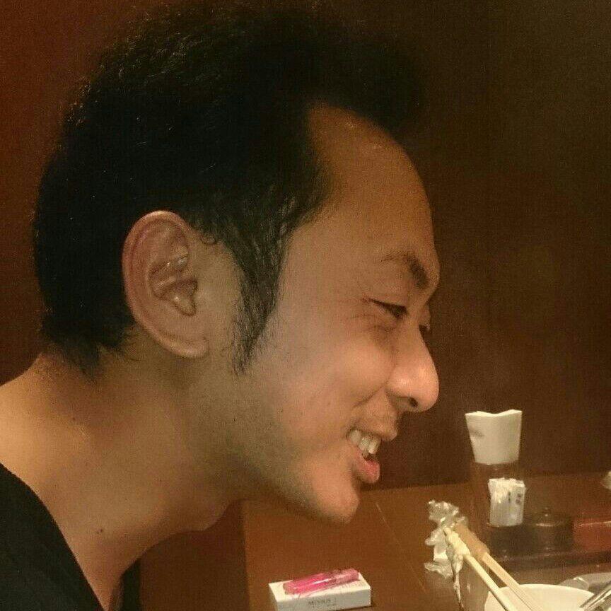 Tomoki from Chiba-shi