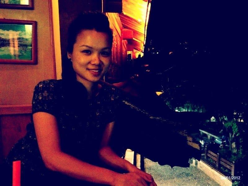 Chantelle from Kuala Lumpur