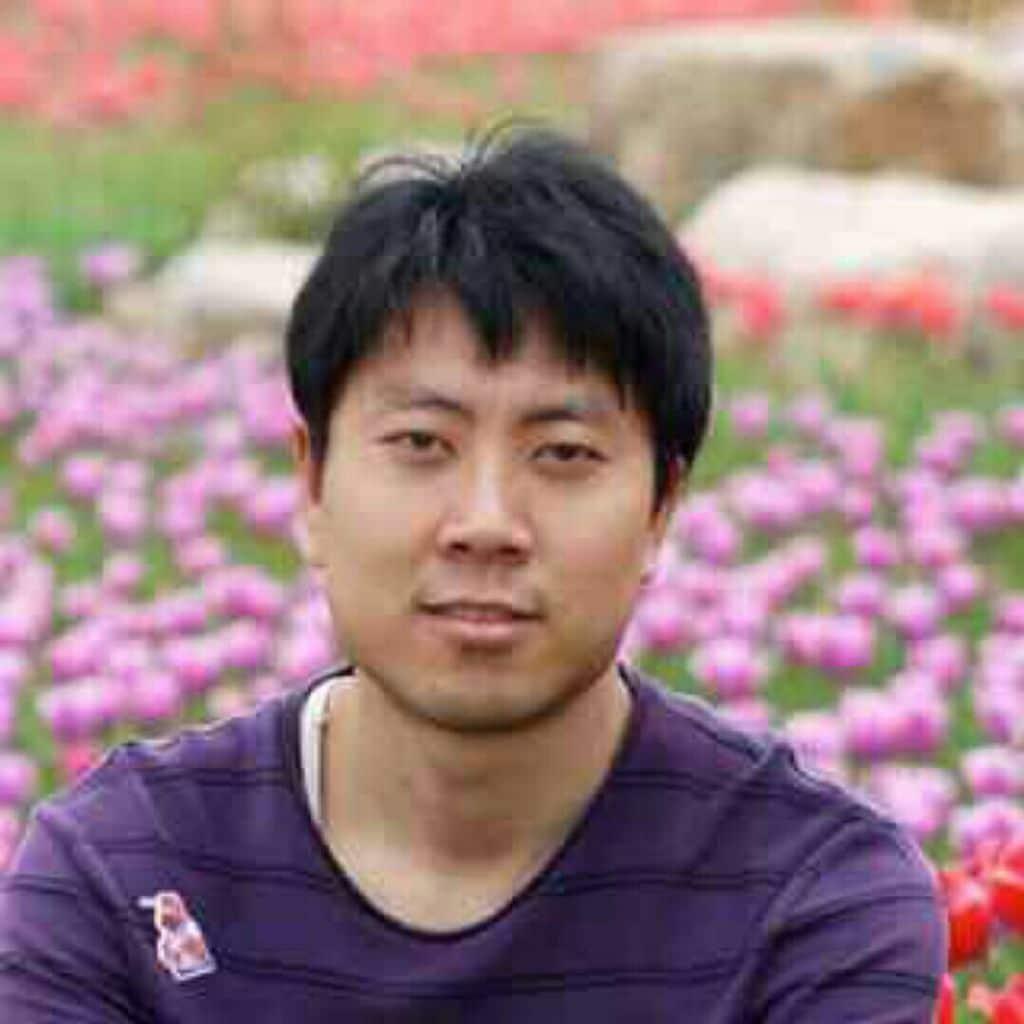 健 From Beijing, China