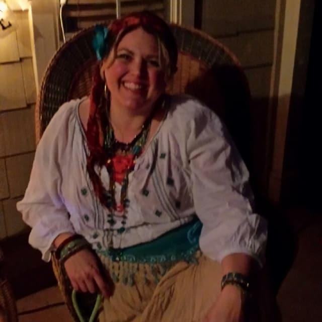 Kelie Sophia from Tulsa