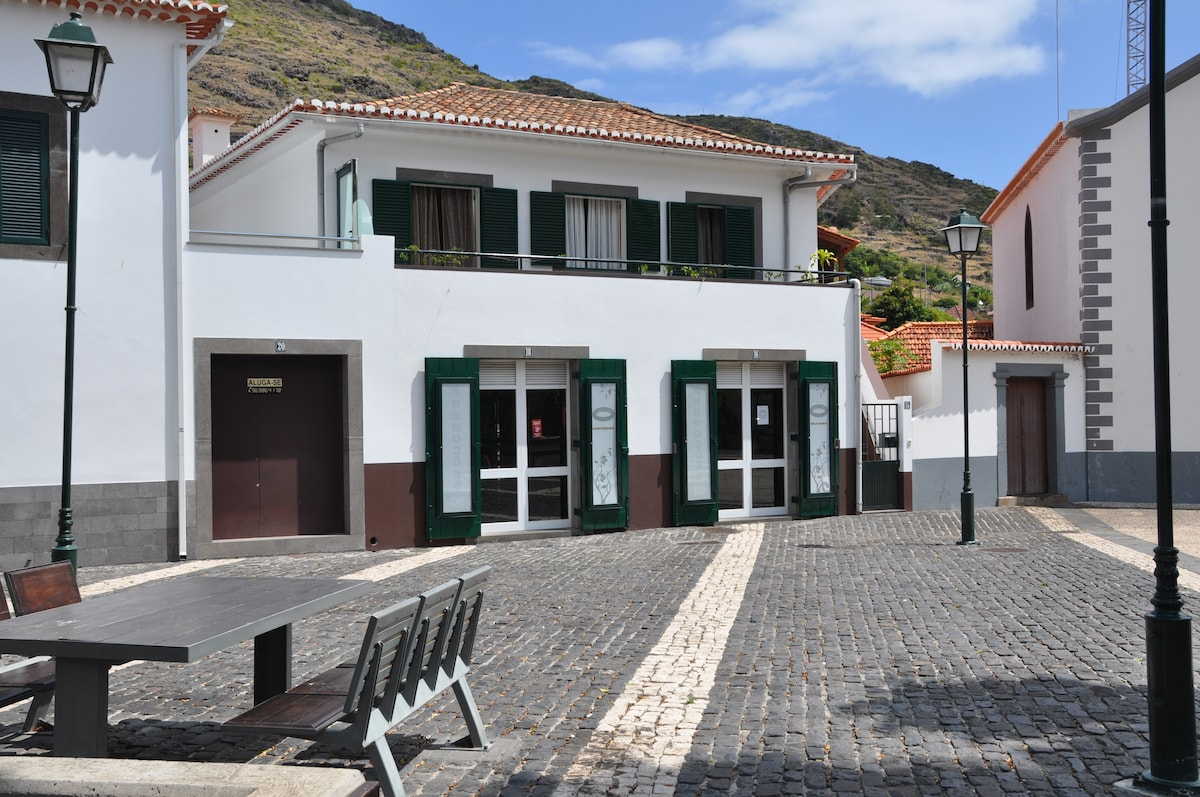 Floripes from Machico