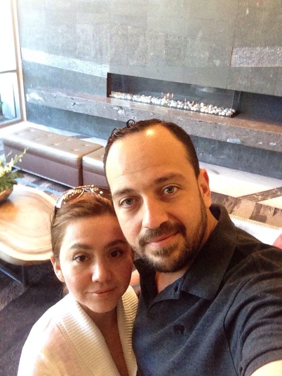 Rodrigo & Ximena from San Diego