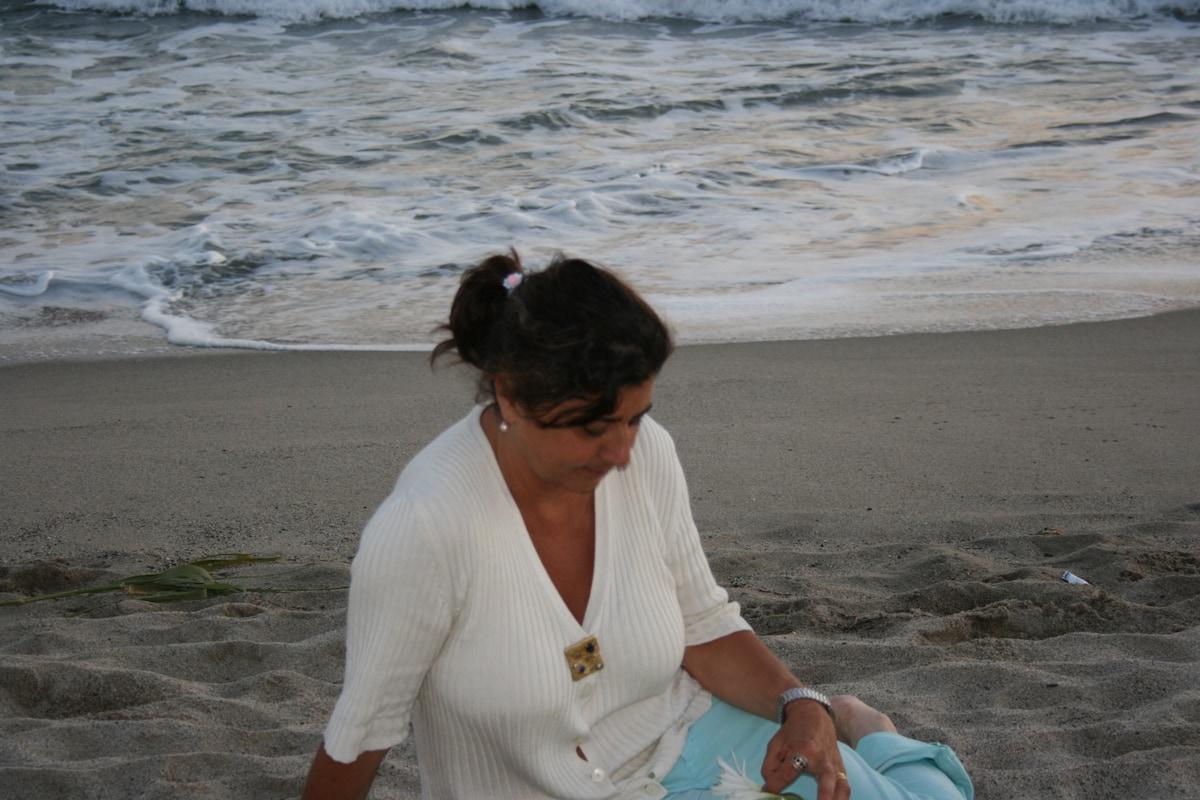 Maria from Sorrento