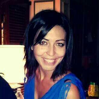 Romina from San Felice Circeo