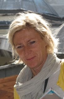 Françoise From Hautefort, France