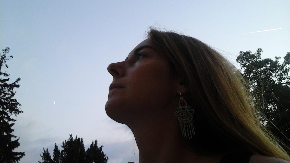 Debora From Tenuta Retorto, Italy