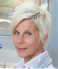 Ulrike from Kifisia